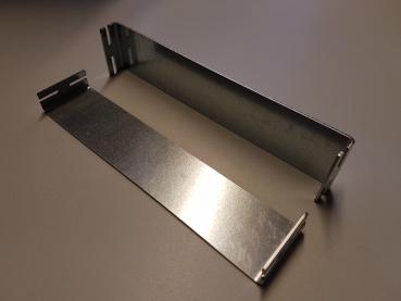 Hinken design gabionenverbinder gabionendistanzhalter for Rostfiguren tiere